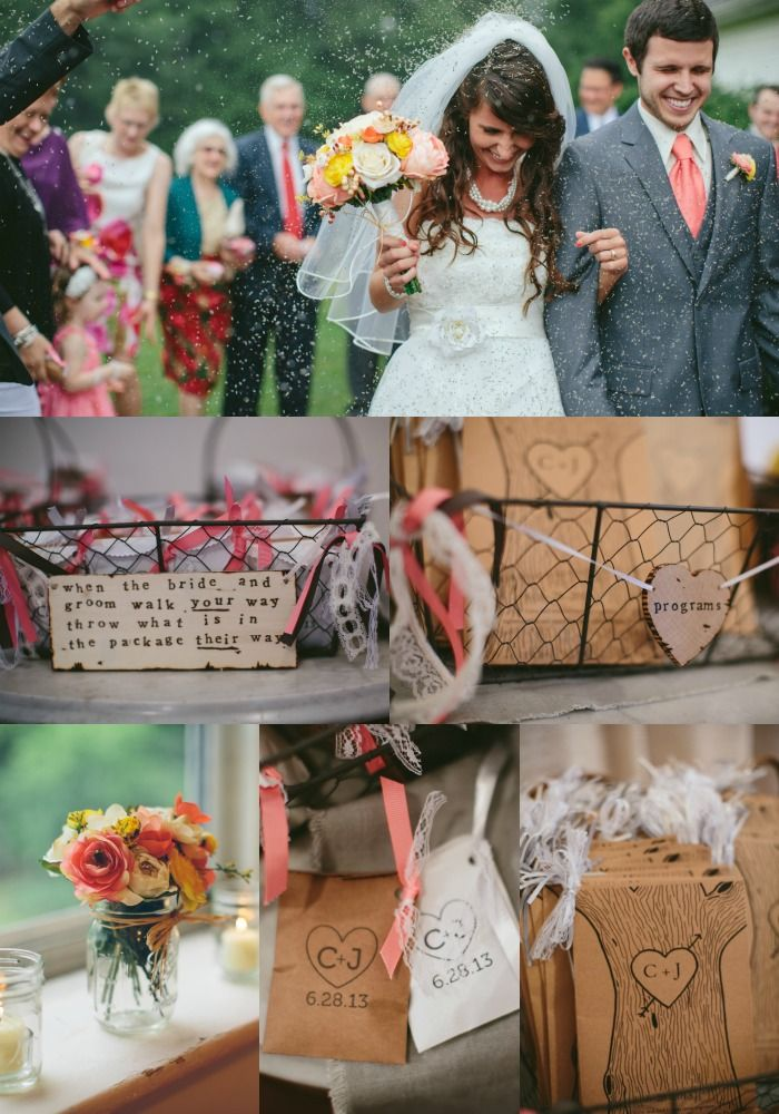 Find This Pin And More On Our C J Barn Wedding