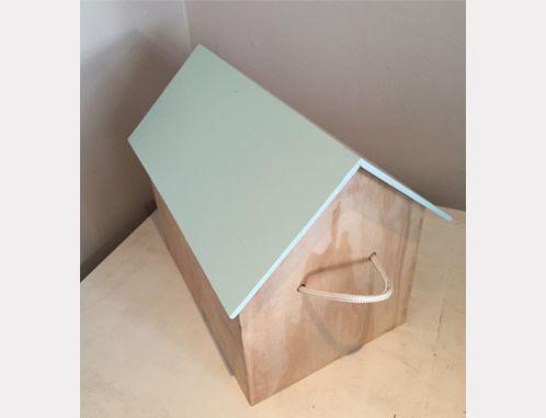 House Storage Box