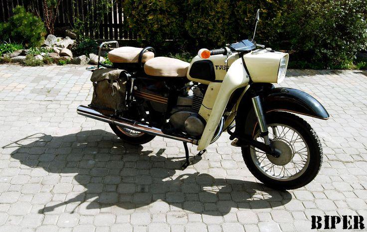 Mz es 250/2 Trophy 1970