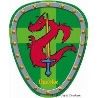 Schild ridder Vincelot