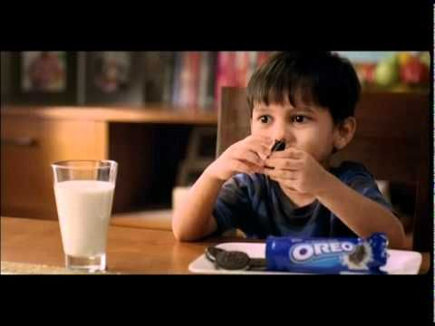 Oreo launches in India!