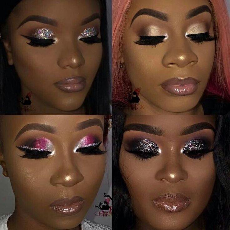 25 best ideas about makeup black women on pinterest