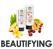 Want great texture and shine?   Cutting you hair on a beautifying day enhances and refines the waviness of your hair.