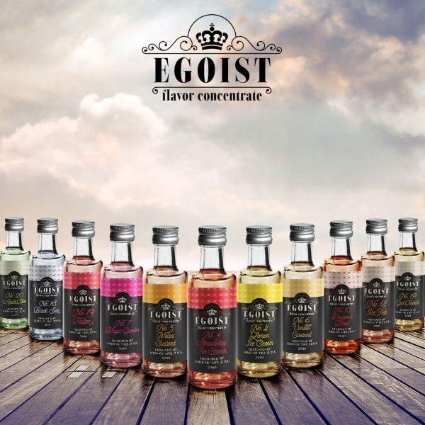 Αρώματα Egoist  Ήρθανε και είναι μοναδικά, ιδιαίτερα και προσεγμένα στη κάθε τους λεπτομέρεια https://www.atmistique.gr/e-liquids/diy-flavors/egoist/
