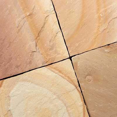 Natuursteen vloeren - zandsteenvloer