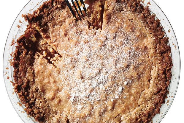 Find the recipe for Crack Pie and other milk/cream recipes at Epicurious.com