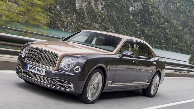 2019 Bentley Mulsanne Msrp New Release Bentley mulsanne