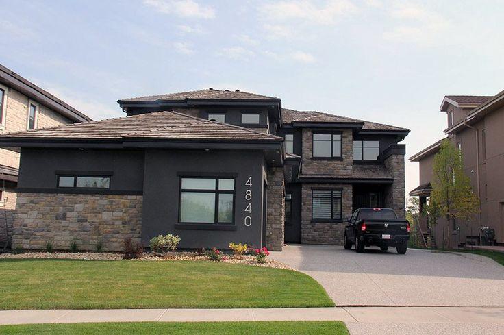 Portfolio Archive - MetExterior Edmonton Stucco Contractor