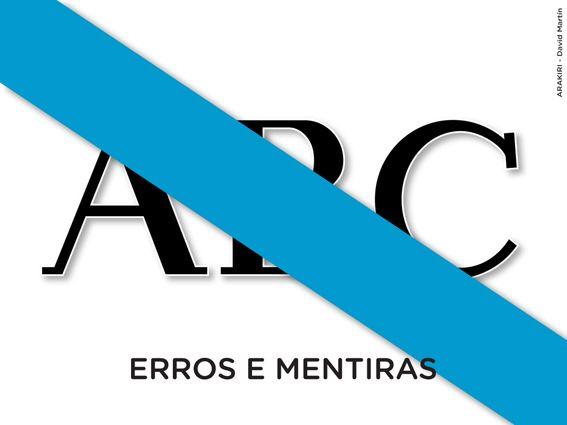 Erros e Mentiras  www.ara-kiri.blogspot.com  tw: @arakiri_twit