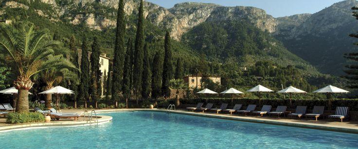 La Residencia Majorca Spain The Isle Of Majorca Is