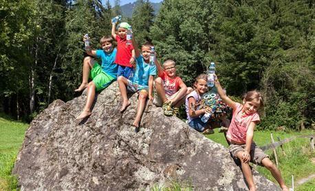 Sommerprogramm 4+ǀ Stubaital Tirol