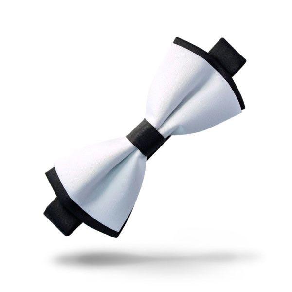 Bow Tie Men's Tuxedo Wedding Party Adjustable Silk Bow Tie Gift Box