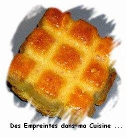 Des Empreintes ... dans ma Cuisine !!!: Plaisir aux zestes de citrons
