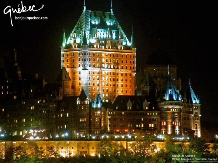 Région de Québec 1
