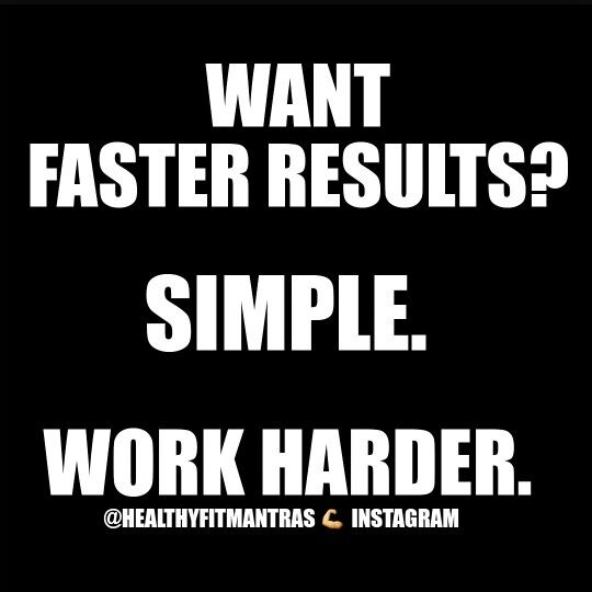 If it was easy, everyone would do it #cnw