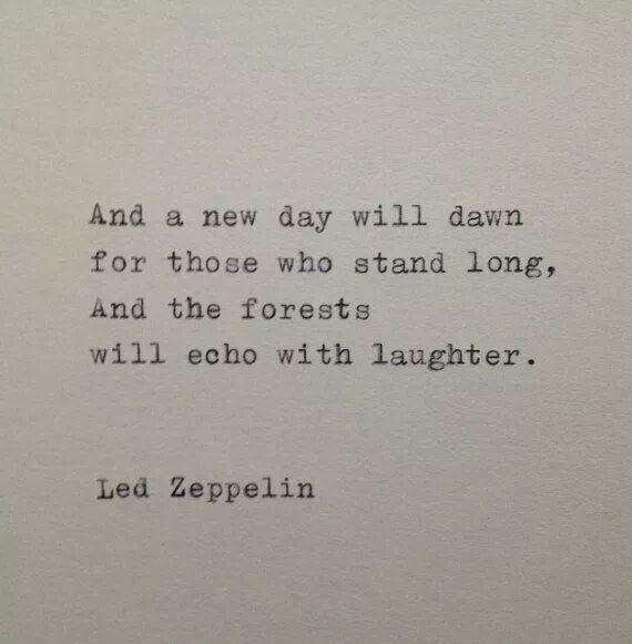 ~ Led Zeppelin More