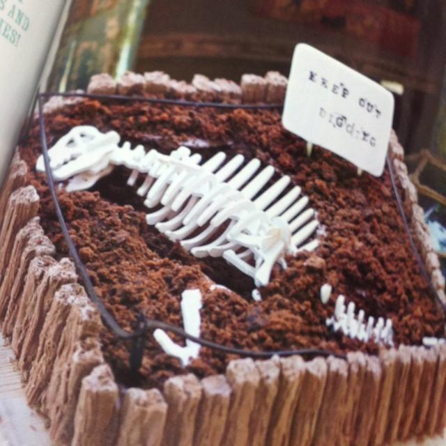 Donna Hay Kids Birthday Cakes