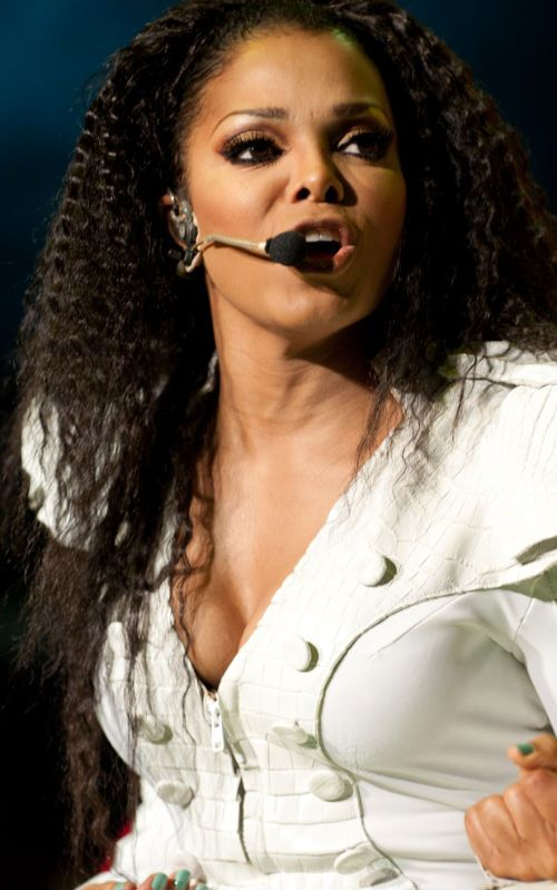 Pop Queen Janet - her unique artistry, legacy and influence on popular music has made her one the greatest female artists ever