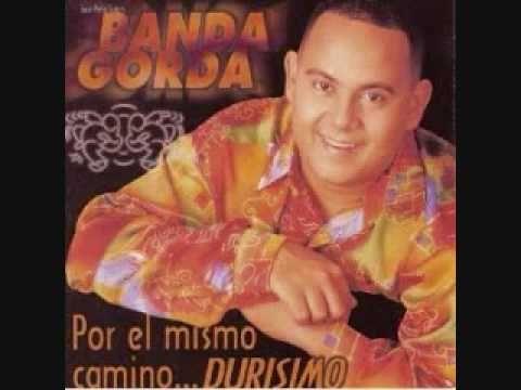 Jose Peña Suazo & La Banda Gorda- Condenados a querernos