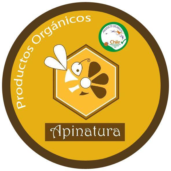 Apinatura by P4tuzo