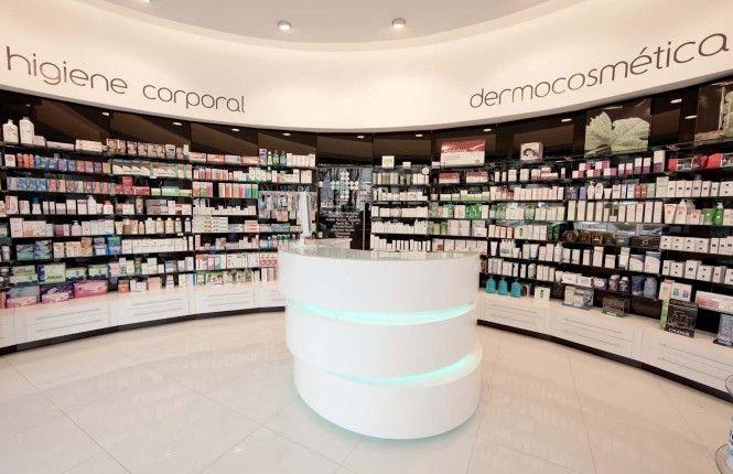 Farmacia Mera Freire, Vigo, Spain #farmacia #pharmacy