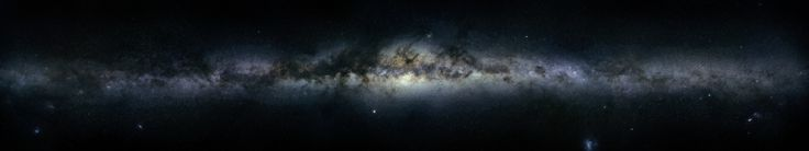 5760x1080 px space wallpaper - Full HD Backgrounds by Judge Sheldon