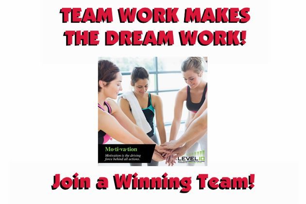 Are you ready to make a difference? Join a winning team that will support you with your personal wellness program.