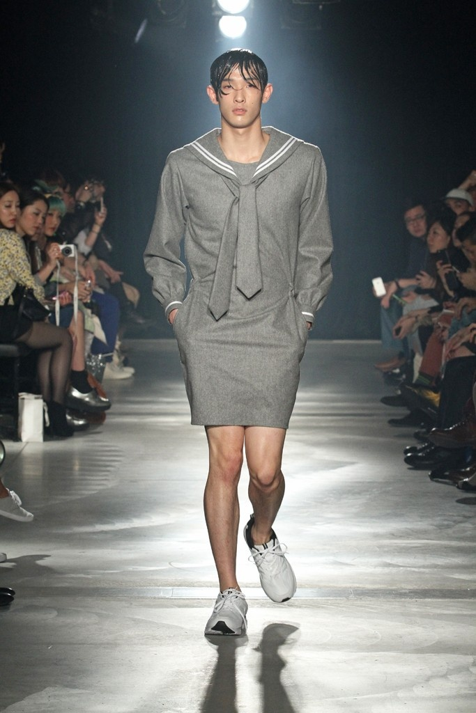 2874 best Men in Mini Skirts images on Pinterest