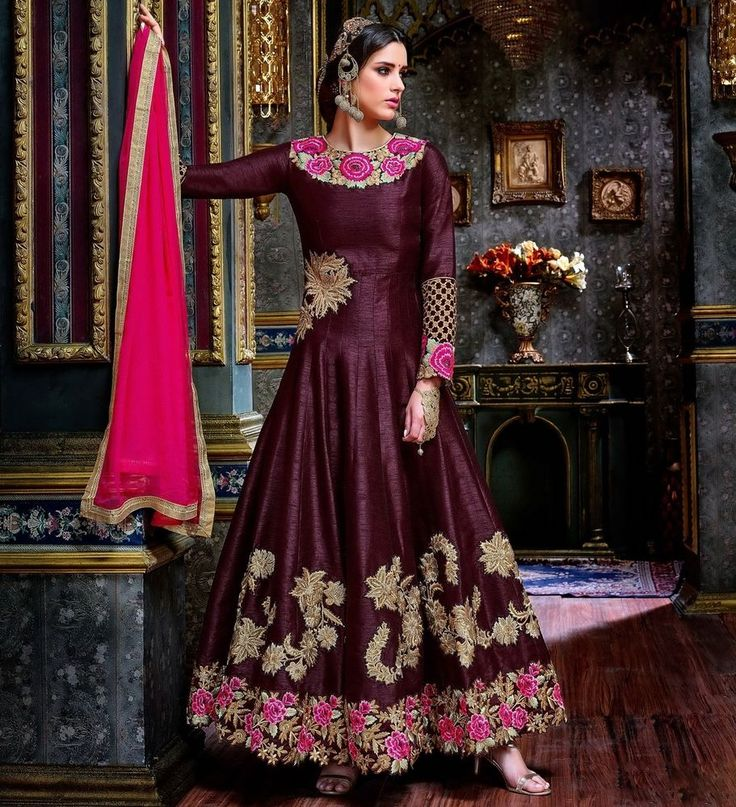 AU Designer Anarkali Pakistani Salwar Kameez Suit Traditional Indian Bollywood #NA #SalwarKameez