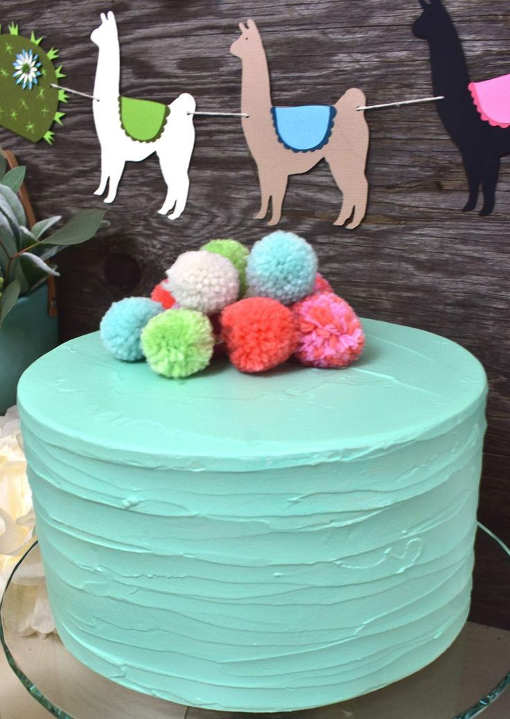 Llama Theme Party Ideas That Are Perfect For A Mom S Day