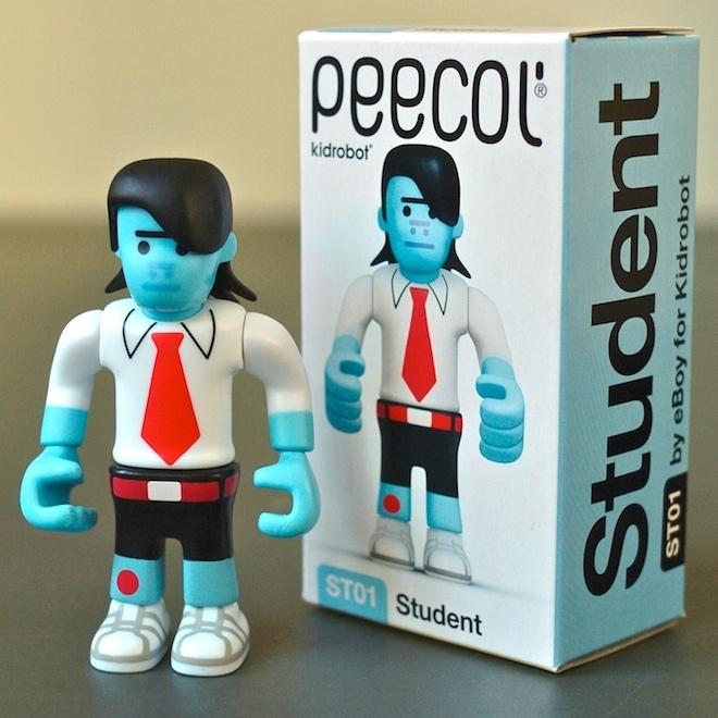 eboy peecol Student