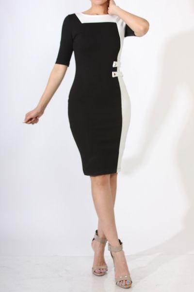 Sjk fashion dresses d11750 bodycon for Lashowroom