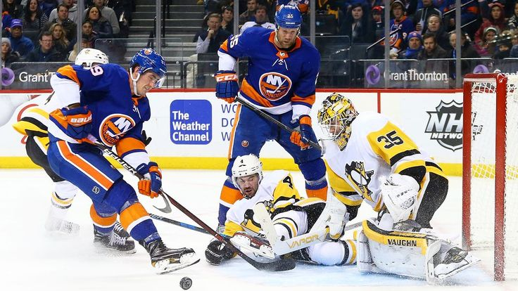Hockey news and notes for Islanders fans.