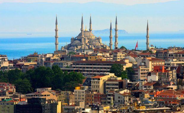 Blog OMG I'm Engaged - Turquia como destino de viagem de Lua de Mel. Honeymoon at Turkey .