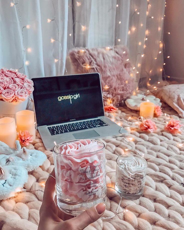 All about a cosy Christmas night in with Gossip Girl on Netflix ♥ Margaux Lope…