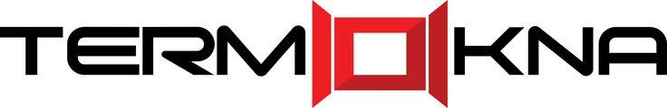 Projekt logo dla firmy z branży stolarki okiennej.