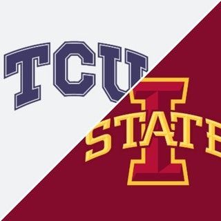 cool  Iowa State Defeats TCU 14-7 : CFB