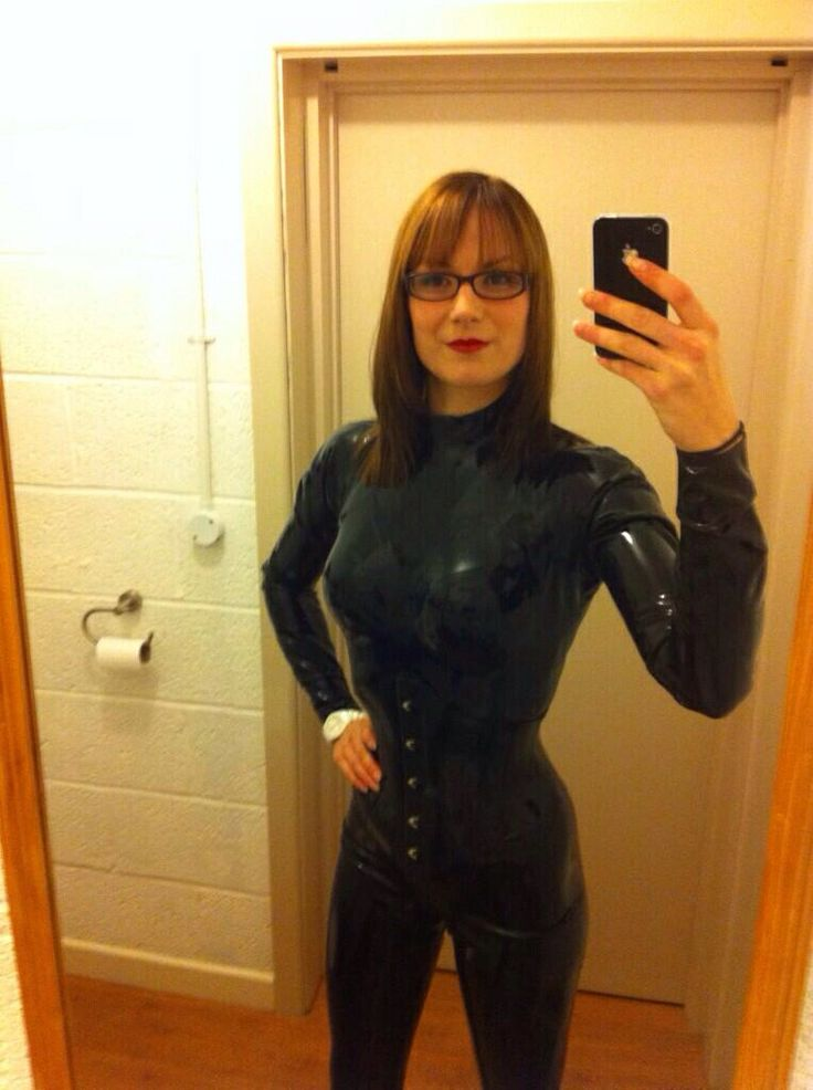 Latex catsuit | Latex Selfies
