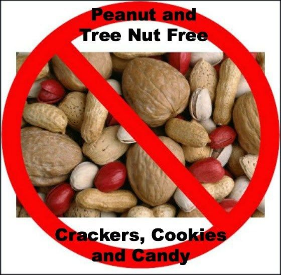 As the mother of a child with a serious nut allergy, I am often asked what brands of snack food I recommend in order to keep him free of hives (and also breathing –…Kelley Coonce