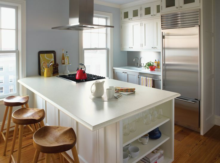 10 Tips For A Low Cost Kitchen Facelift The Hook Up Countertop Kitchens And Future House