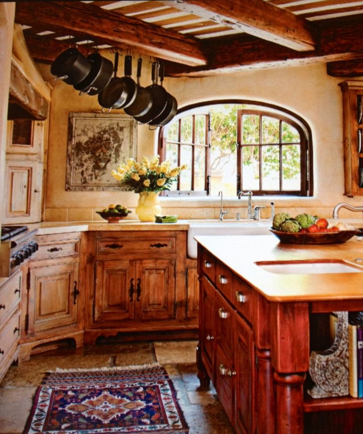 19 Best Tuscany Style House Images On Pinterest: 25+ Best Ideas About Tuscan Kitchen Design On Pinterest