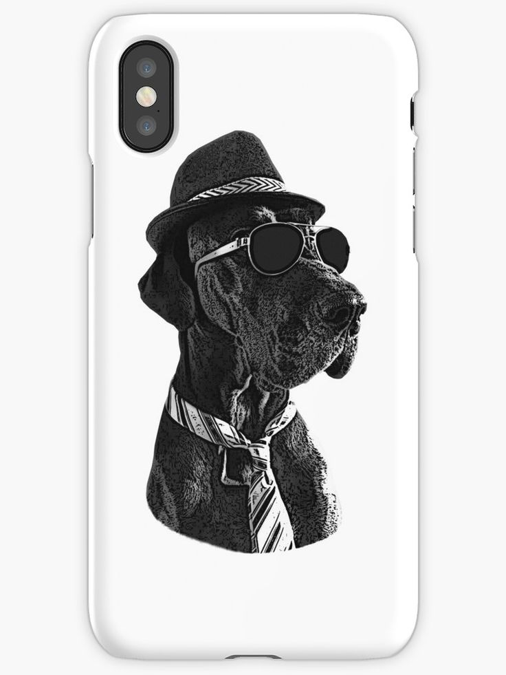 Dress sharp, look casual and don't let life get you down. That's a life lesson I got from my own dog, Goku The Great Dane. • Also buy this artwork on phone cases, apparel, stickers, and more. #cellcases #electronics #skins #blackandwhite #photography #digitalart  #graphicart #redbubble #redbubbleart