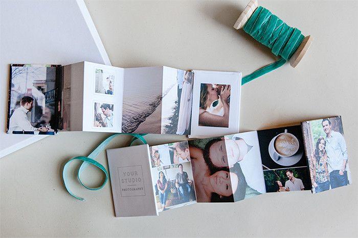 Modern Minimalist™ Mini Books - Design Aglow - 10