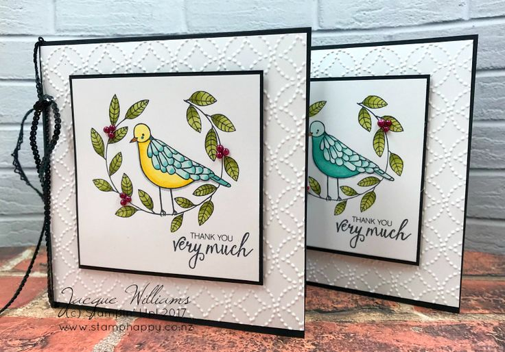 http://stamphappy.co.nz/wp-content/uploads/2017/11/stampin-up-cheery-chirps-stampin-blends-quick-christmas-thank-you.jpg