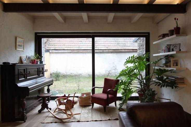 Nézze meg kívül-belül az év házát! | Válasz.hu
