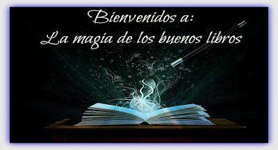 La magia de los buenos libros