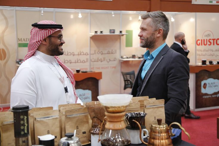 Exploring saudi arabias growing specialty coffee scene