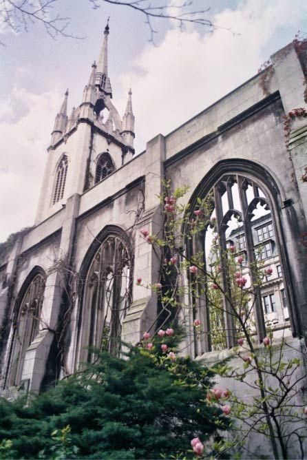 Shoreditch Church: 45 Best St Leonard's Shoreditch & Christ Church