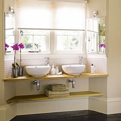 Journal of Interior Design - Interior design, decoration and inspiration for your home: Ideas for bathroom fittings