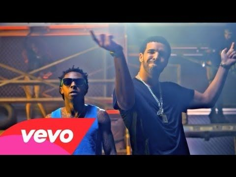 Lil Wayne-Love Me (Feat. Drake & Future)